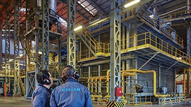 Şişecam'dan yüzde 260 kâr | Ekonomi Haberleri