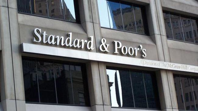 S&P'den İngiltere'ye 'not' uyarısı | Ekonomi Haberleri
