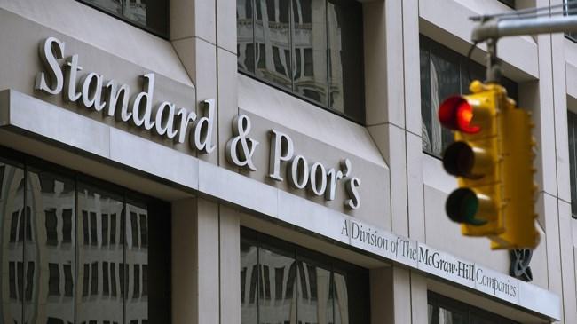 S&P'den 'Türkiye' açıklaması | Ekonomi Haberleri