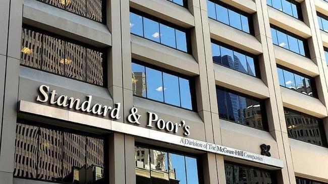 S&P'den İsrail'e kredi notu uyarısı | Ekonomi Haberleri