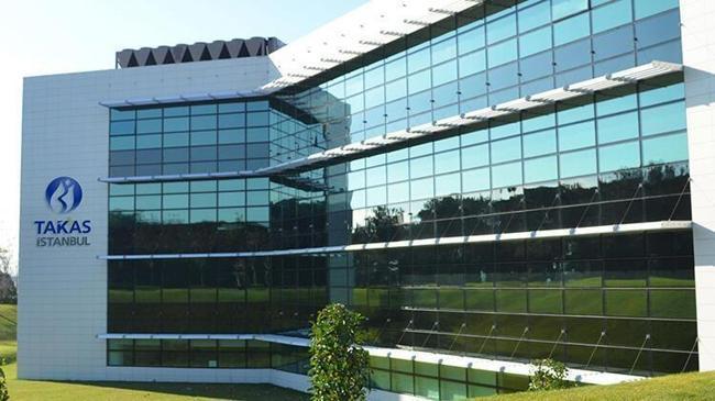 Takasbank BEFAS'ı hizmete sundu   Ekonomi Haberleri