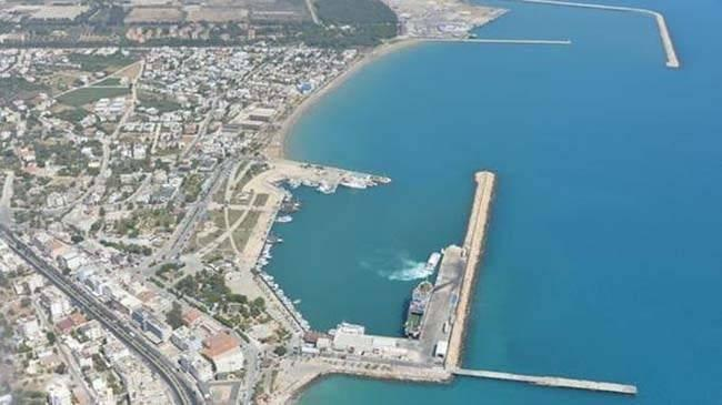 Taşucu Limanı'nda son teklif tarihi uzatıldı | Ekonomi Haberleri