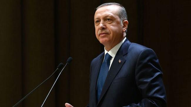 Cumhurbaşkanı Erdoğan'dan döviz ve faiz mesajı | Ekonomi Haberleri