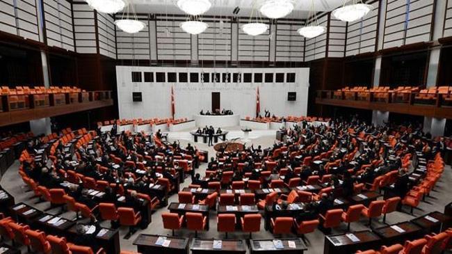 Meclis'te torba yasa mesaisi | Ekonomi Haberleri