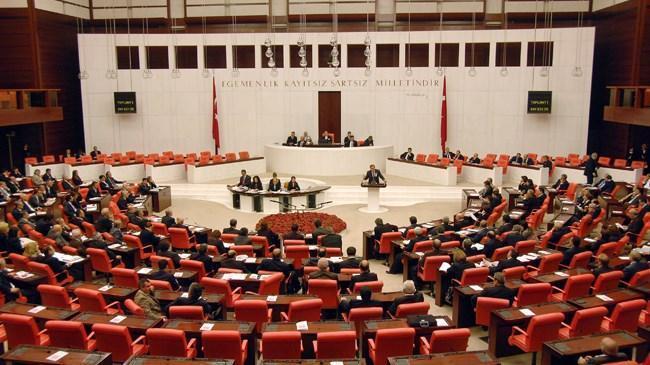 Meclis uyum teklifi için mesai yapacak | Politika Haberleri