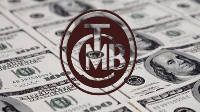 Merkez Bankası rezervleri yükseldi | Piyasa Haberleri