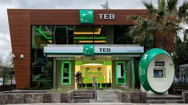 TEB'den borçlanma aracı ihracı | Ekonomi Haberleri