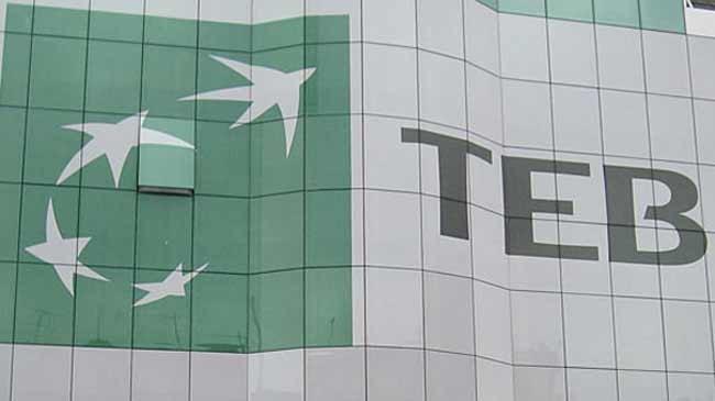 TEB 396 milyon TL kar açıkladı | Ekonomi Haberleri