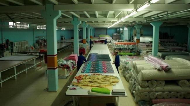 60 yılı bulan tekstil devi konkordato istedi | Ekonomi Haberleri