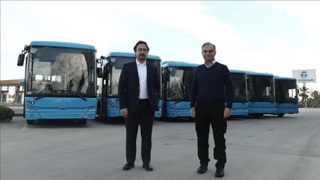 Temsa elektrikli otobüs ihracatına başladı | Ekonomi Haberleri