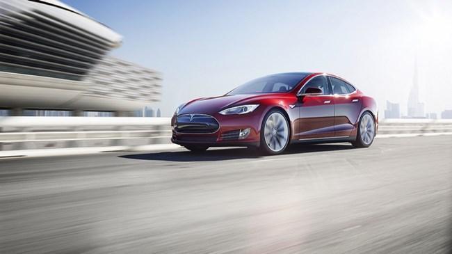 Tesla'ya Rus ortak gelebilir | Ekonomi Haberleri