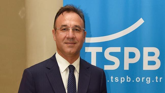 TSPB Başkanı Eraslan'dan 'güçlü adım' mesajı | Ekonomi Haberleri