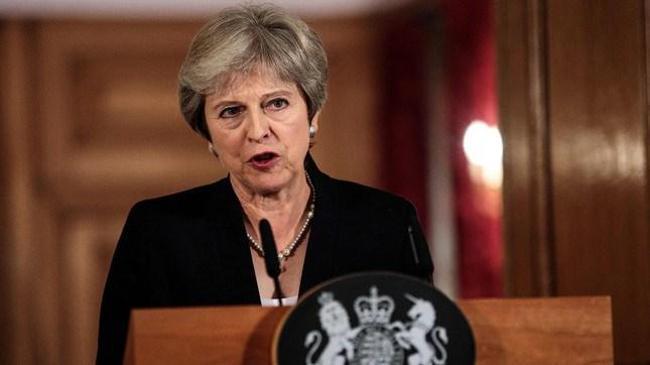 Başbakan May'den kritik uyarı | Ekonomi Haberleri