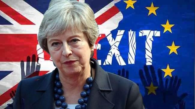 Başbakan May görevini bırakmak zorunda kalabilir | Ekonomi Haberleri