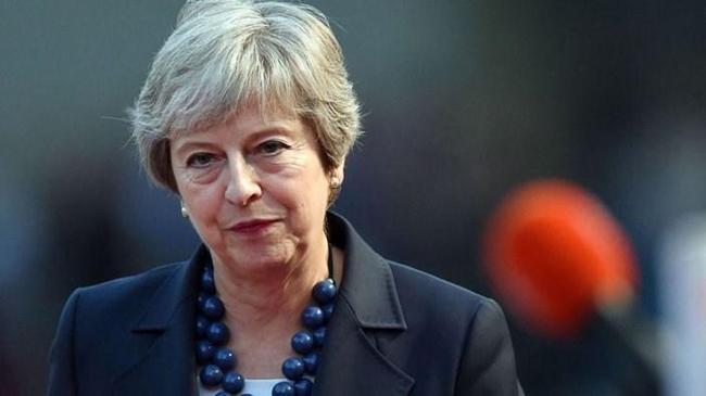İngiltere Başbakanı May'den Yemen'e yardım sözü | Ekonomi Haberleri