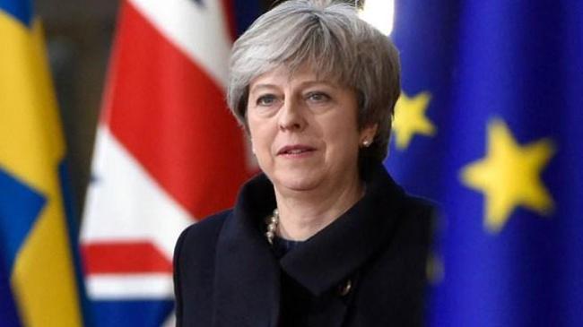 May, Brexit görüşmeleri için Brüksel'e gidecek | Ekonomi Haberleri