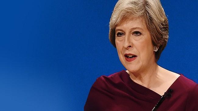 İngiltere Başbakanı May kritik oylamayı kazandı | Genel Haberler