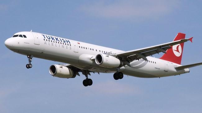 THY haziran-eylül için uçuş taslağı hazırladı | Ekonomi Haberleri
