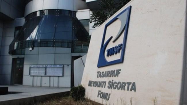 TMSF'den Hazine'ye 159 milyon TL'lik ödeme  | Ekonomi Haberleri