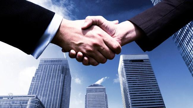İki dev şirketten ortak girişim | Ekonomi Haberleri