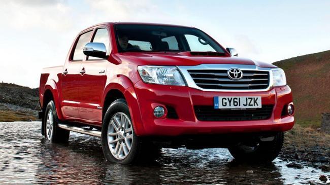 Toyota üretime yeniden başladı | Ekonomi Haberleri