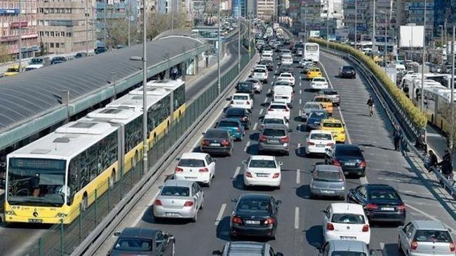 Trafik sigortasında buna dikkat!   Ekonomi Haberleri