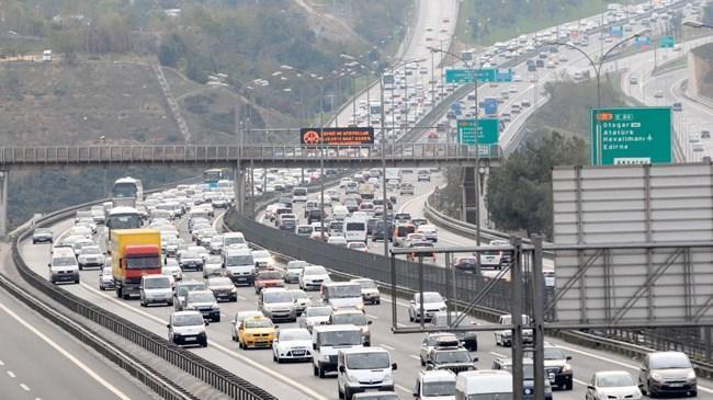 Eylül'de en fazla yolcu taşıma ücretleri arttı | Ekonomi Haberleri
