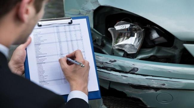 Otobüs sahibine ve araçları hasarlanan sürücülere kötü haber | Ekonomi Haberleri