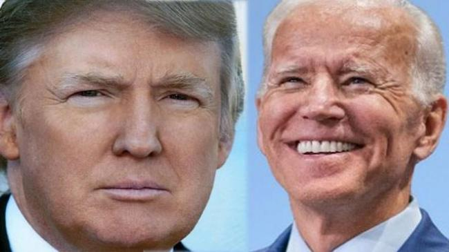 AP duyurdu! ABD'nin yeni başkanı belli oldu | Politika Haberleri