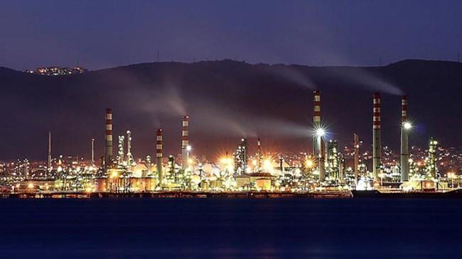 Tüpraş'tan borçlanma aracı ihracı kararı | Ekonomi Haberleri