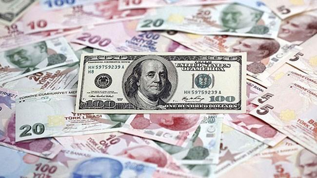 Dolar/TL dalgalanıyor | Döviz Haberleri
