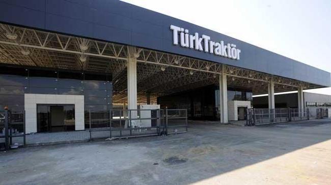 TürkTraktör ihracatta yüzde 20 büyüdü   Ekonomi Haberleri