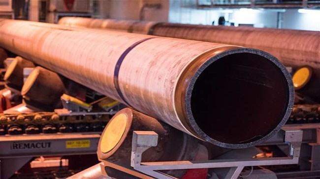 TürkAkım'dan Avrupa'ya 506 milyon metreküp gaz | Ekonomi Haberleri