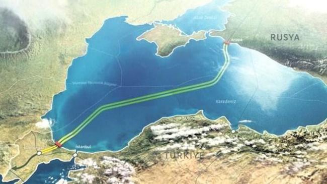 Rusya Avrupa'ya gaz arzını artırmayı planlıyor | Ekonomi Haberleri