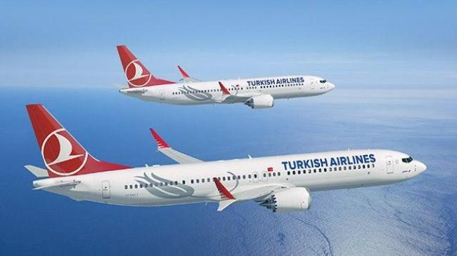 THY filosuna 6 yılda 207 uçak katılacak   Ekonomi Haberleri