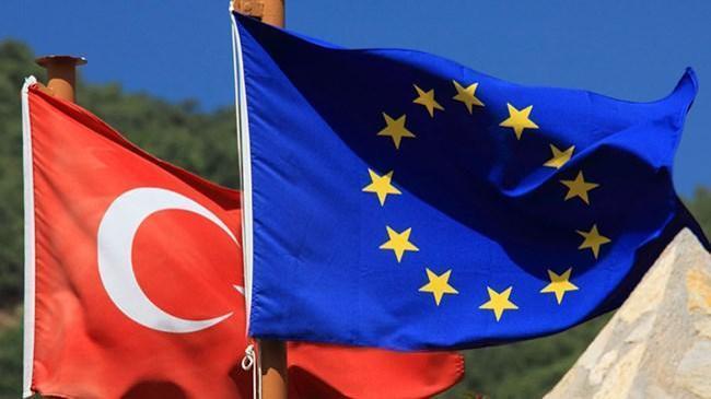 35 bin Türk AB vatandaşı oldu | Genel Haberler