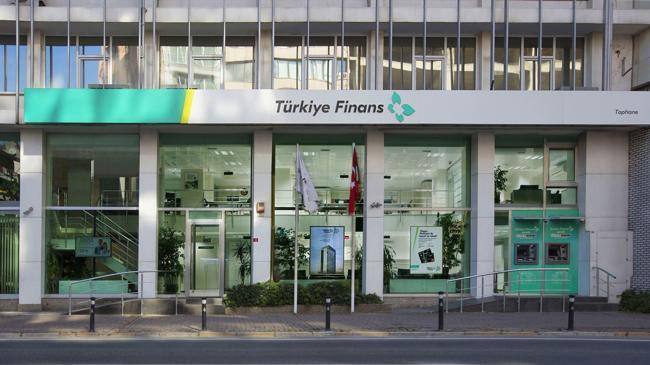 Türkiye Finans'ın aktif büyüklüğü 52 milyar lira oldu | Ekonomi Haberleri