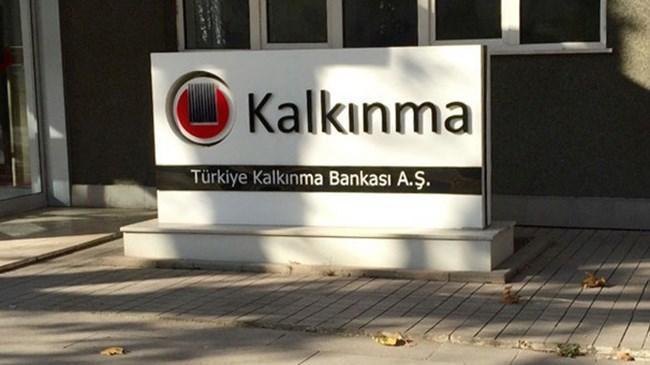 Türkiye Kalkınma Bankası Kanunu yürürlüğe girdi  | Ekonomi Haberleri