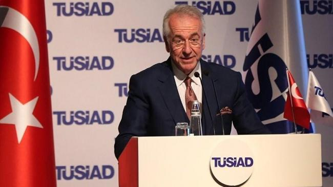 TÜSİAD Başkanı Bilecik: Birleşirsek kazanırız | Ekonomi Haberleri