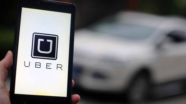 Uber'e Türkiye'den erişim engeli resmen kaldırıldı | Ekonomi Haberleri