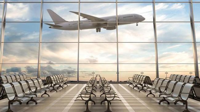 TAV 27 milyon yolcuya hizmet verdi | Ekonomi Haberleri