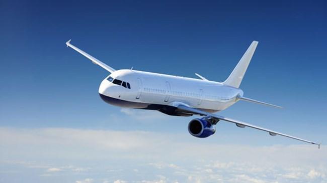 Hava yoluyla taşınan yolcu sayısı 180 milyonu geçti | Ekonomi Haberleri