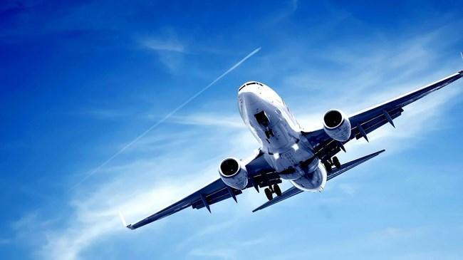 Havacılıkta ciro yıllık 110 milyar liraya ulaştı | Ekonomi Haberleri