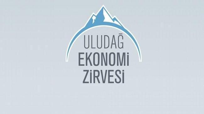 Uludağ Ekonomi Zirvesi 22 Mart'ta başlayacak | Ekonomi Haberleri