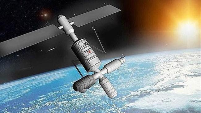 Türksat 5A uydusu 30 Kasım'da uzaya fırlatılacak | Ekonomi Haberleri