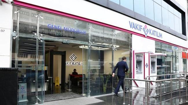 Vakıf Katılım yeni şubesini açtı | Ekonomi Haberleri