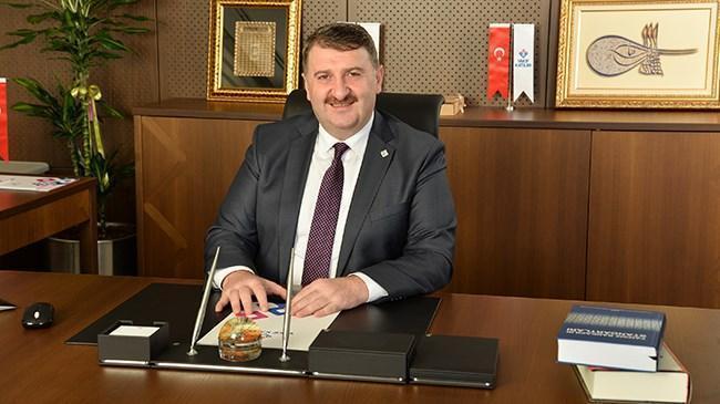 Vakıf Katılım'dan 300 milyon TL'lik kira sertifikası ihracı | Ekonomi Haberleri