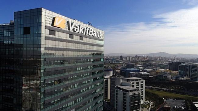 VakıfBank'tan 750 milyon dolarlık Eurobond İhracı | Ekonomi Haberleri