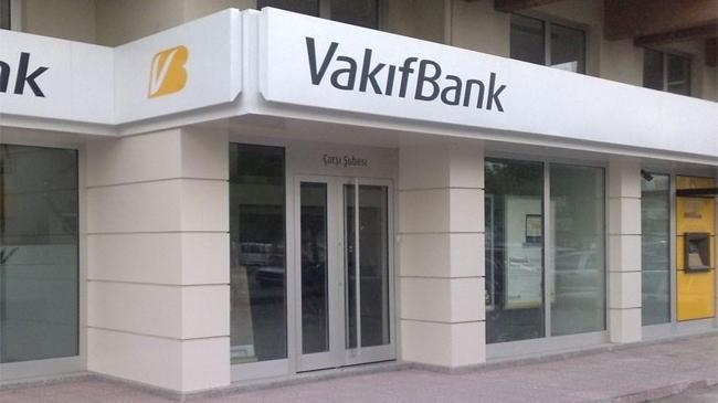 Vakıfbank'tan 300 milyon dolarlık seküritizasyon | Ekonomi Haberleri