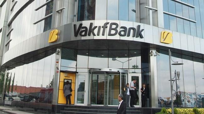 Vakıfbank Genel Müdürü değişti | Ekonomi Haberleri